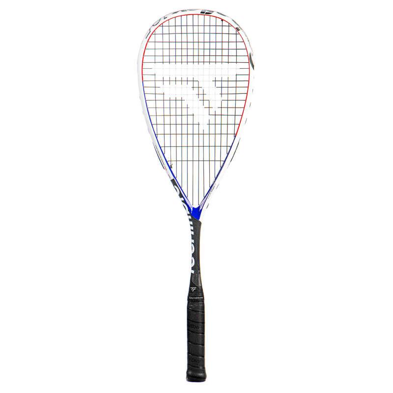 FELNŐTT FALLABDA FELSZERELÉSEK Squash, padel - Squash ütő Carboflex 125 2020 TECNIFIBRE - Squash, padel