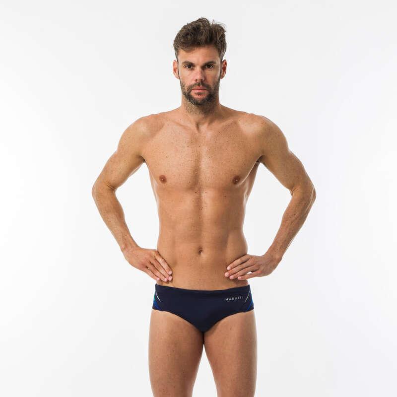 Férfi úszónadrág Úszás, uszodai sportok - Férfi úszónadrág, 900 Yoke NABAIJI - Úszás felszerelés