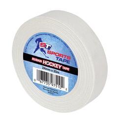 Hockeytape 25 m x 24 mm wit
