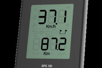 VAN RYSEL GPS 100