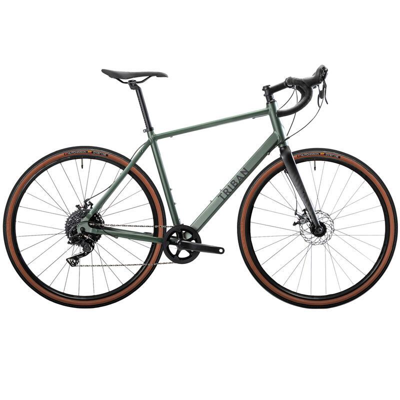 RC 120 Disc Gravel Adventure Bike - Microshift