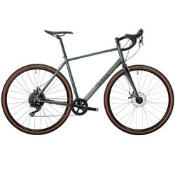 VELO GRAVEL TRIBAN GRVL 120