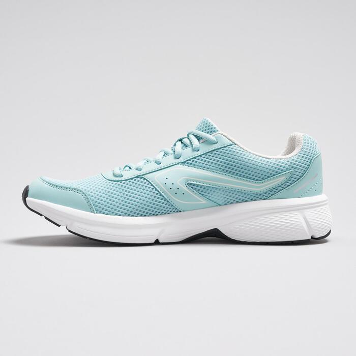 Kalenji Run Cushion Women's Running Shoes - Blue