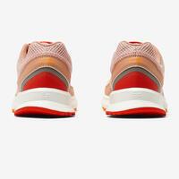 """Moteriški bėgimo bateliai """"Kalenji Run Active Grip"""", rožiniai"""