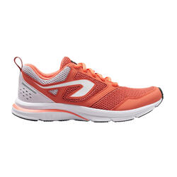 Laufschuhe Run Active Damen orange