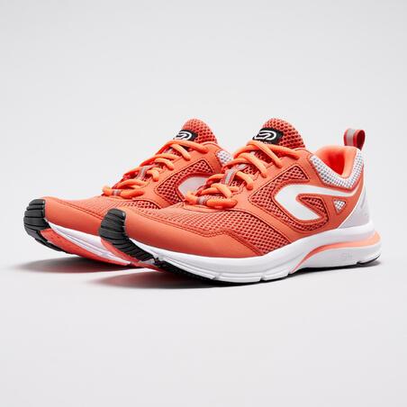"""Moteriški bėgimo bateliai """"Kalenji Run Active"""", oranžiniai"""