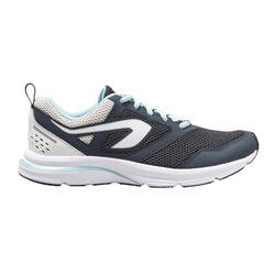 Kalenji Run Active Women's Running Shoes - Dark Grey