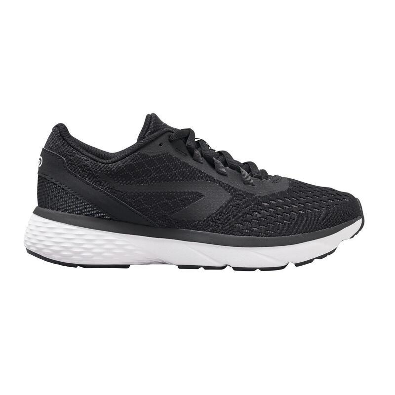 Hardloopschoenen voor dames Run Support zwart