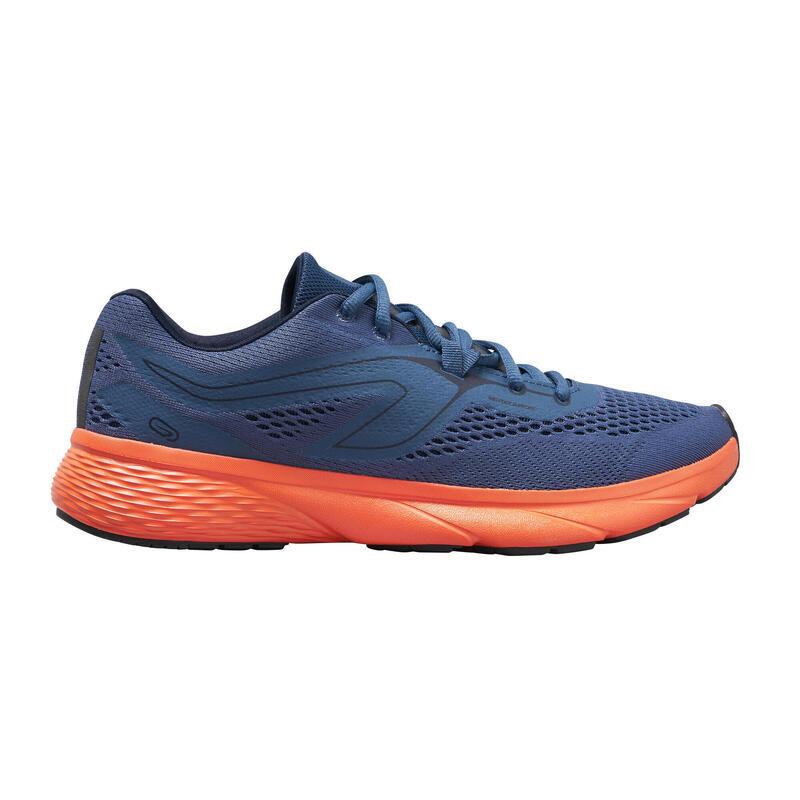 RUN SUPPORT MEN'S RUNNING SHOES - DARK BLUE