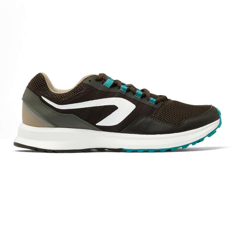 Férfi jogging cipő - alkalmankénti használatra Futás - FÉRFI FUTÓCIPŐ RUN ACTIVE GRIP KALENJI - Futás