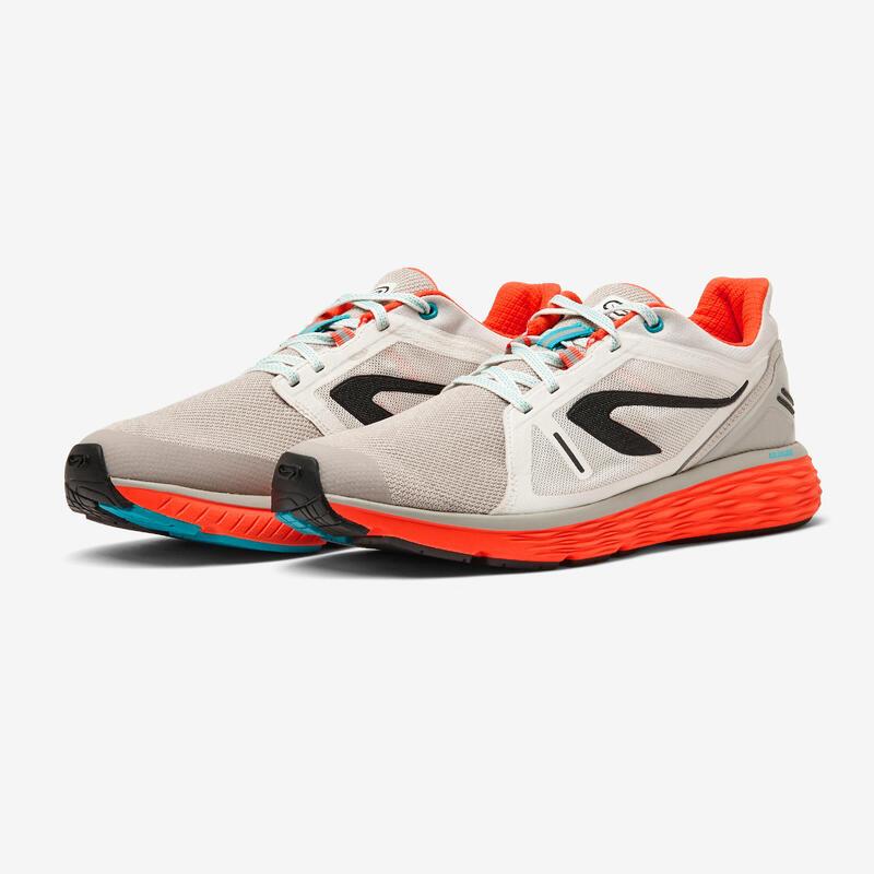 Erkek Turuncu Koşu Ayakkabısı / Hafif Tempolu Koşu - RUN COMFORT