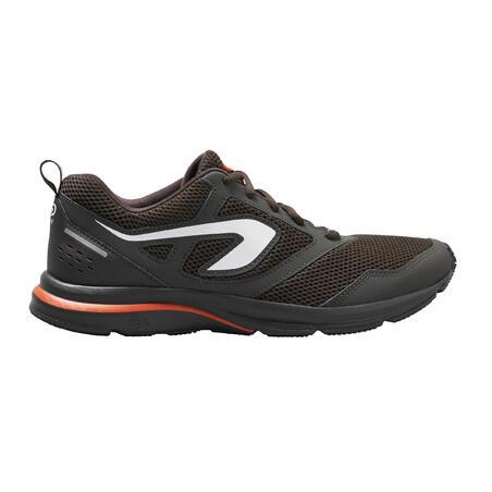 """Vyriški bėgimo bateliai """"Run Active"""", tamsiai ruda"""