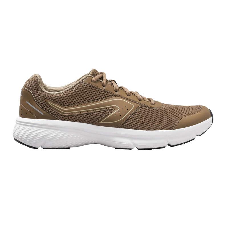 Férfi jogging cipő - alkalmankénti használatra Futás - FÉRFI FUTÓCIPŐ RUN CUSHION KALENJI - Futás