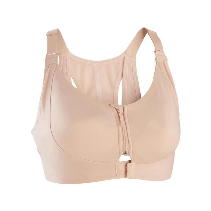 慢跑運動內衣KOKOON - 淺粉色