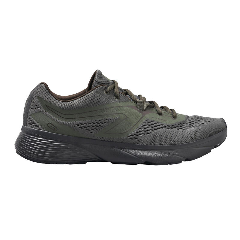 Pánské běžecké boty Run Support khaki