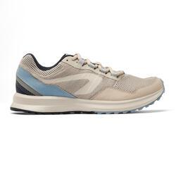 男款跑鞋RUN ACTIVE GRIP - 灰色