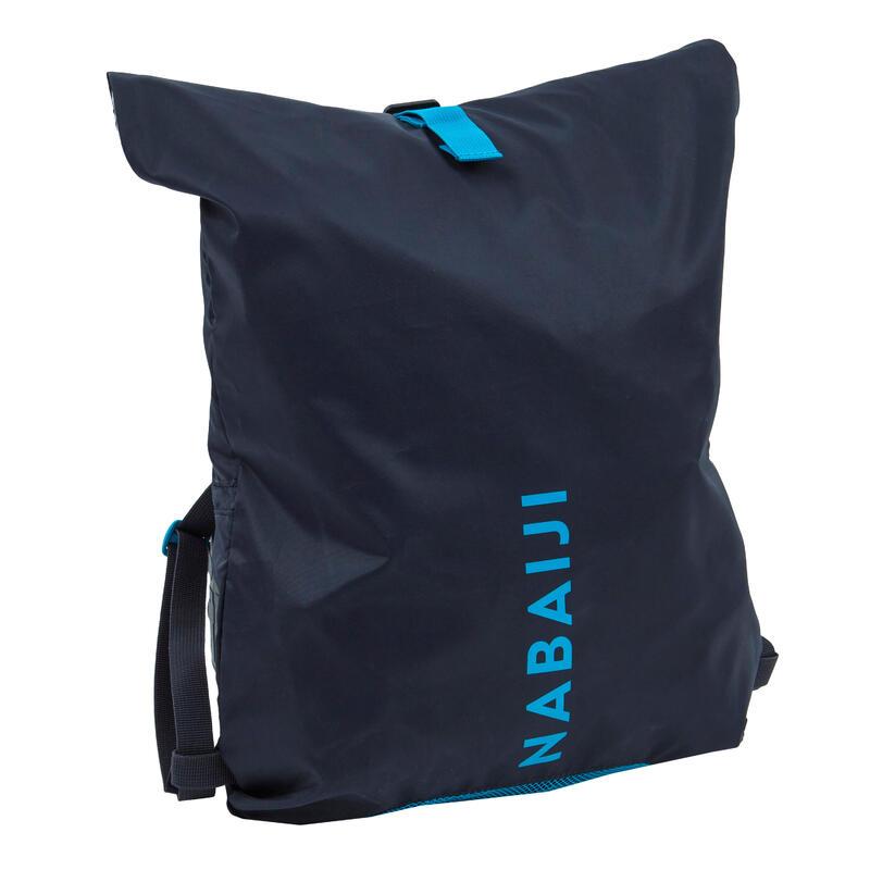 Swimming Lighty backpack - navy blue