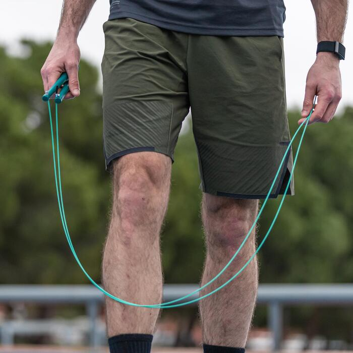 Speed Skipping Rope - Green