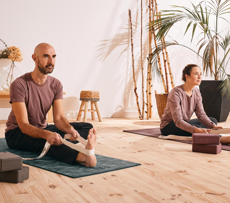 yoga après sport header