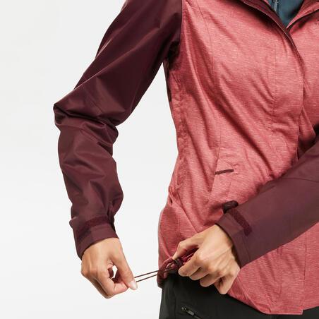 Manteau de randonnéeMH100– Femmes