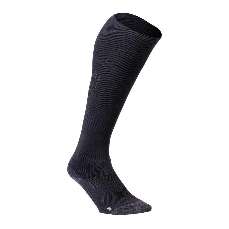 Adult High Intensity Field Hockey Socks FH900 - Black