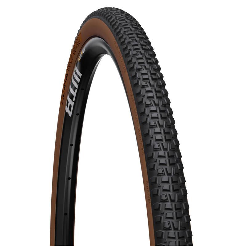PLÁŠŤ SILNIČNÍ Cyklistika - Plášť WTB CROSS BOSS 700x35c WTB - Náhradní díly na kolo