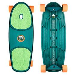 Skateboard Play 100 Kinder ab 18 Monate grün