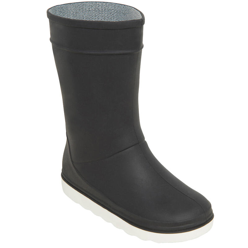 B100 sailing boots - Kids