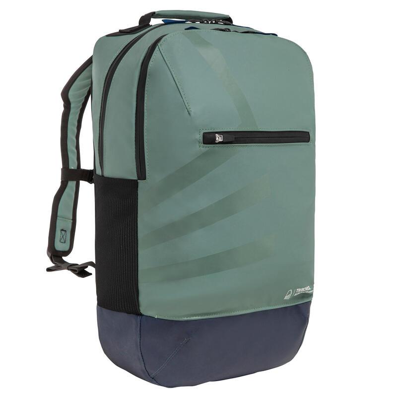 Waterproof backpack 25 litres - Kaki