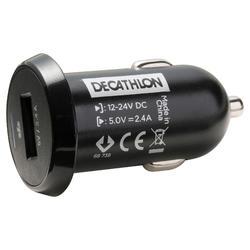 Cargador USB Encendedor De Coche OnCharger 100 Geonaute