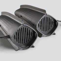 Secador de luvas de boxe com ventilador integrado