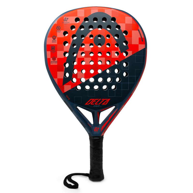 FELNŐTT PADEL ÜTŐK Squash, padel - Padelütő Delta Tour 21 HEAD - Padel