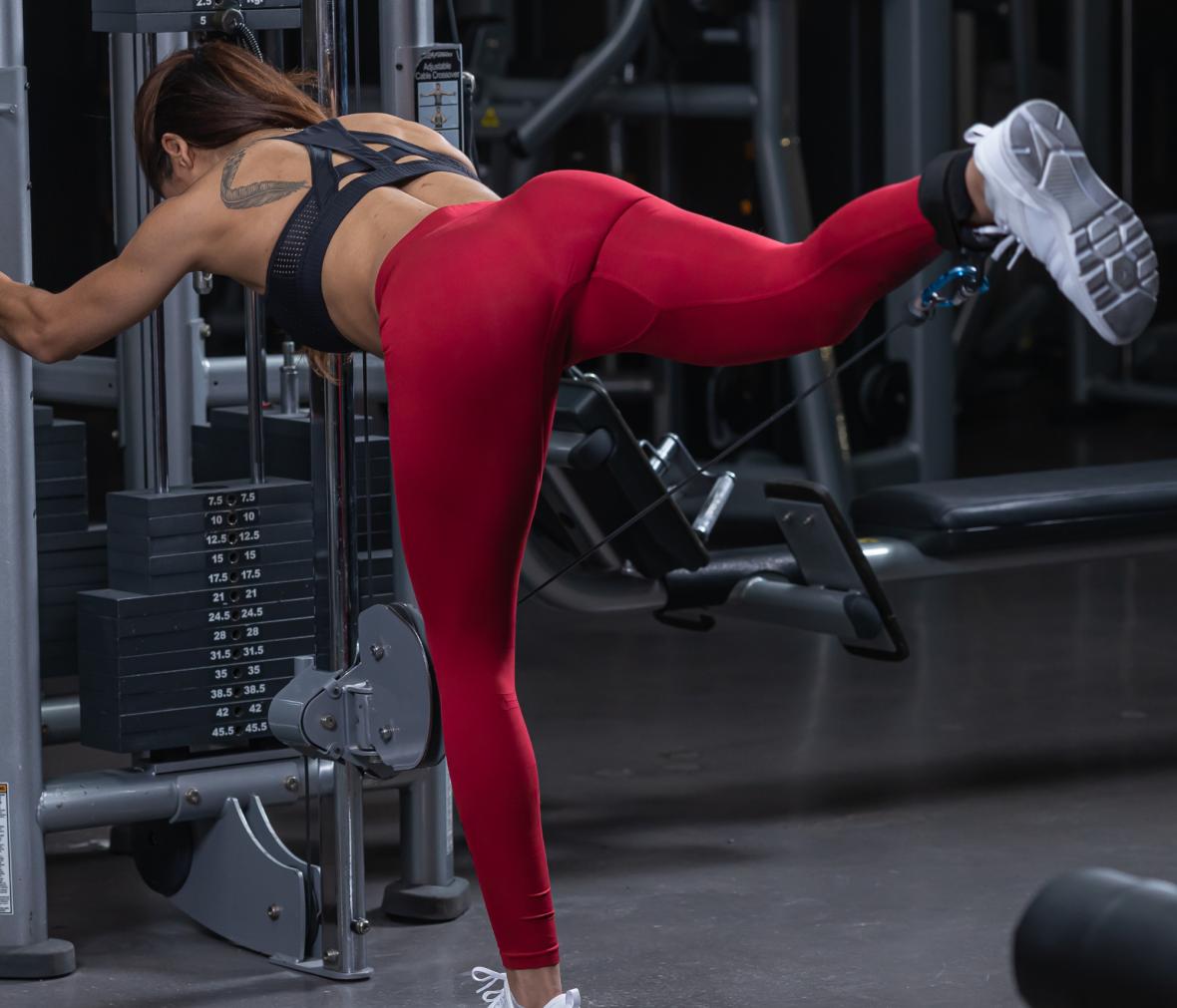 Quels accessoires de musculation utiliser