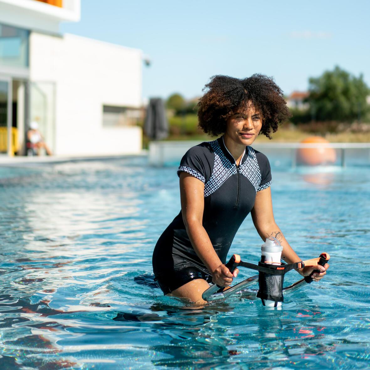 aquafitness aquabike