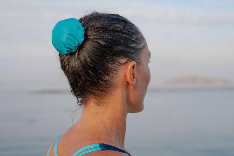 SZINKRONÚSZÁS Úszás, uszodai sportok - Kontytakaró szinkronúszáshoz  NABAIJI - Úszás, uszodai sportok