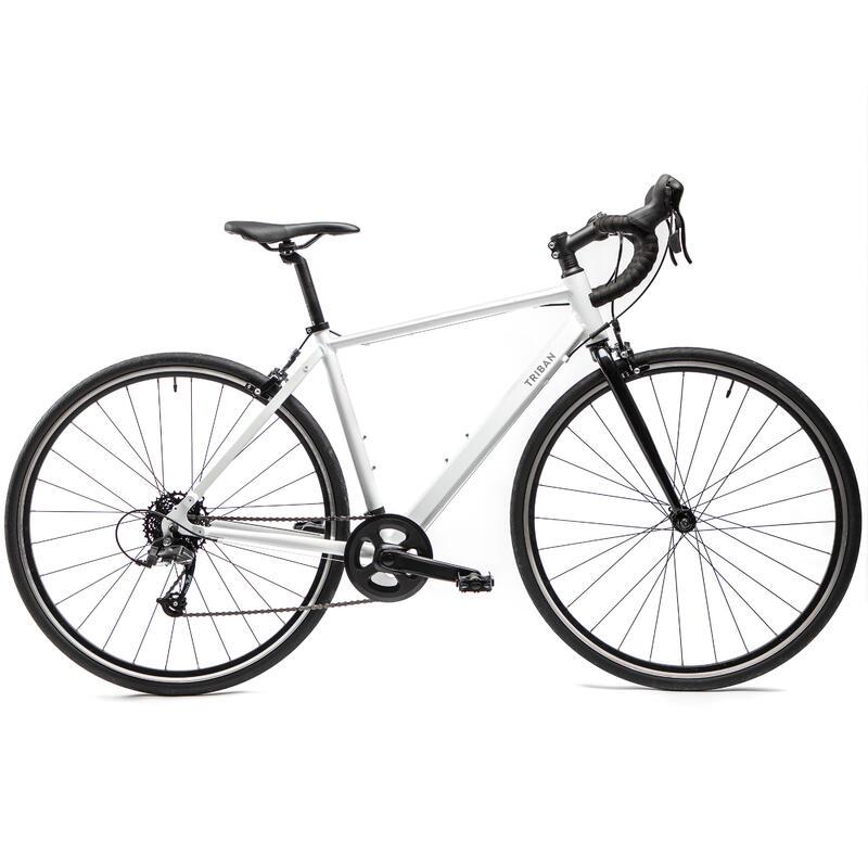 Women's Starter Road Bike - White