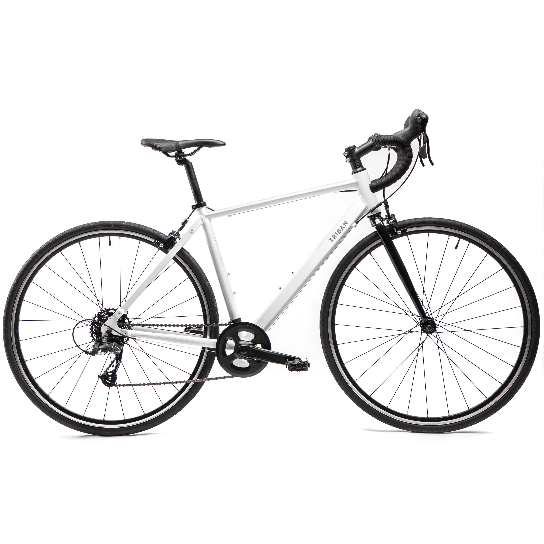 Bicicletă Triban Easy Damă imagine