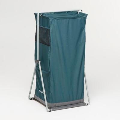 Armario plegable y compacto para camping - Basic