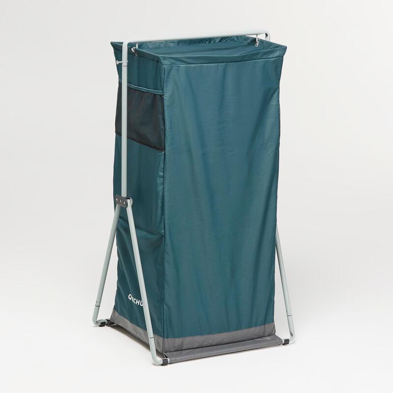 Armoire pliable et compacte pour le camping - Basic