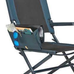 Pochette de rangement attachable pour le camping - Organiser - 3 poches