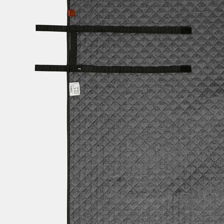 Didelis stovyklavimo ir žygių kilimėlis, XL dydžio, 170 x 210 cm