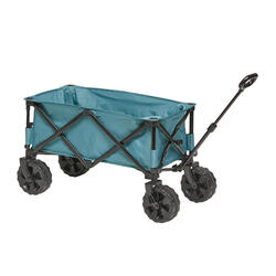 All Terrain Transport Cart For Camping Equipment - Trolley All Road