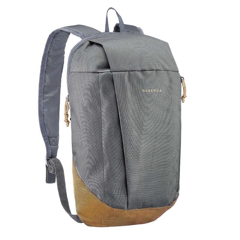 kiránduló hátizsák 10-30L - Hátizsák NH100 10 l QUECHUA