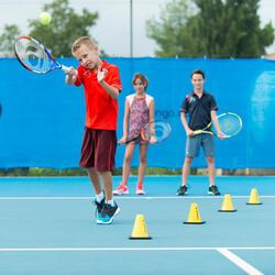 Tennisracket kinderen TR 760, 24 inch - 195701