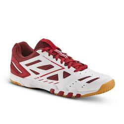 Table Tennis Shoes TTS 560 - Red/White