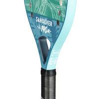 """Vaikiška paplūdimio teniso raketė """"BTR 190 JR"""", mėlyna"""
