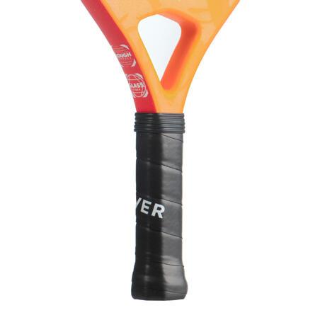 """Vaikiška paplūdimio teniso raketė """"BTR 190 JR"""", oranžinė"""