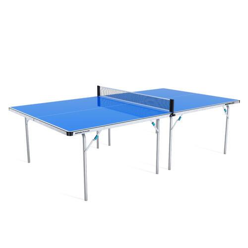 Table de ping pong extérieur PPT 130 bleue