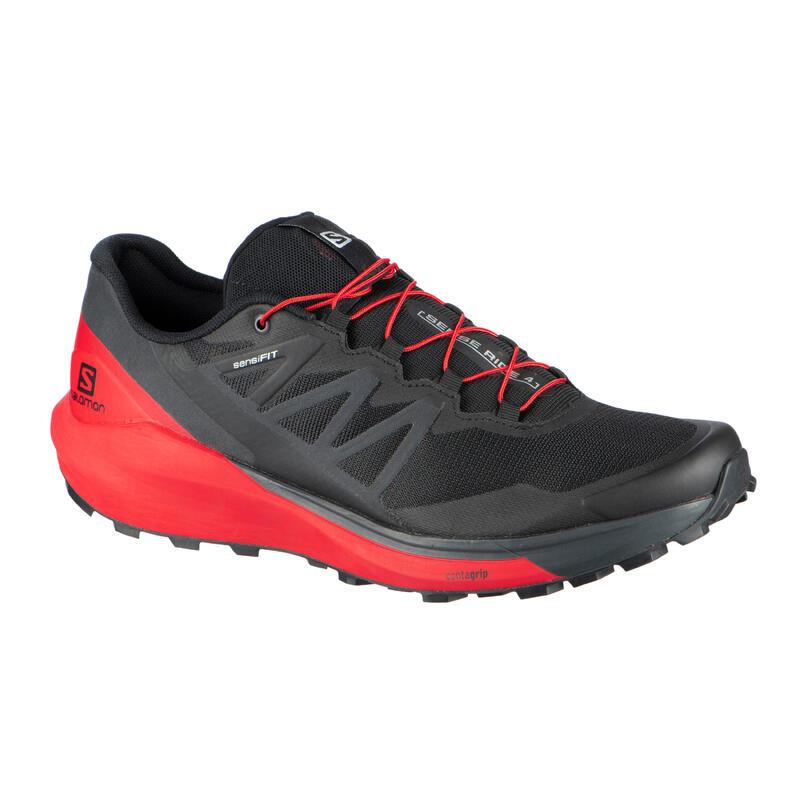 Chaussures running homme Salomon