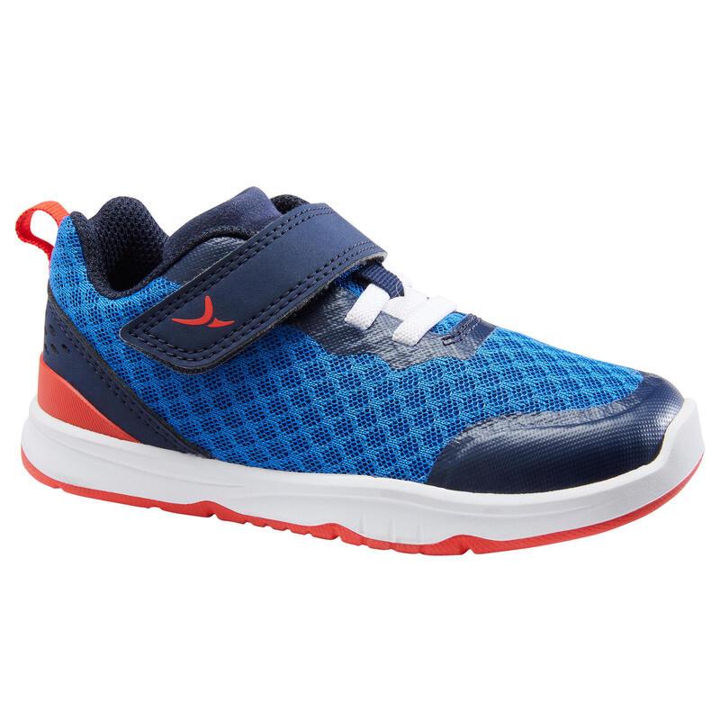 Chaussures bébé I MOVE BREATH +++ respirantes bleu du 25 au 30